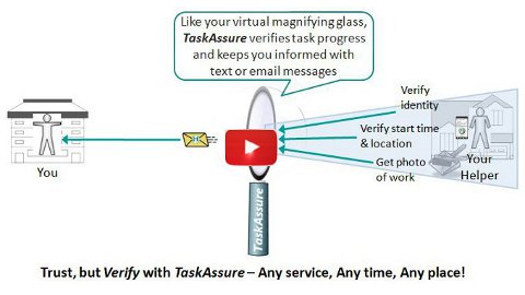 Task Assure video demo